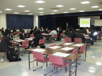 第2回経営品質向上セミナー「銚子塾」1